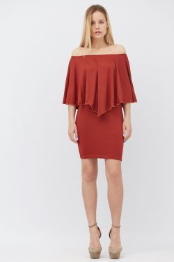 Платье ТiА-13635/4