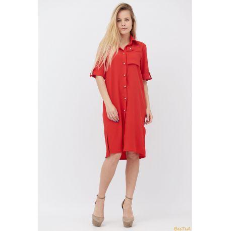 Платье ТiА-13636/1