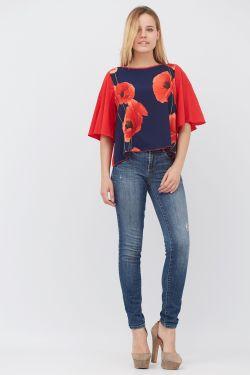 Блуза ТiA-13643