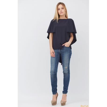 Блуза ТiA-13655/4