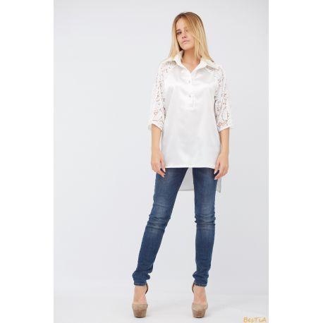 Рубашка ТіА-13664/3