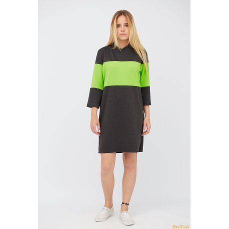 Платье ТiА-13667/4