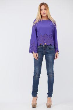 Блуза ТiA-13668/4