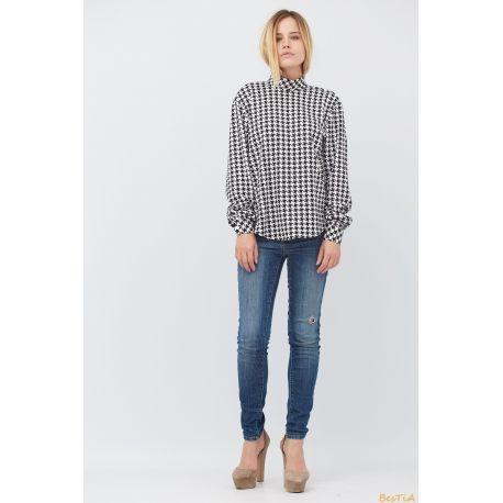 Рубашка ТіА-13679/1