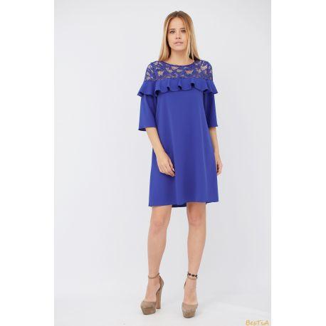 Платье ТiА-13687