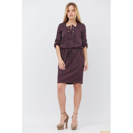 Платье ТiА-13688