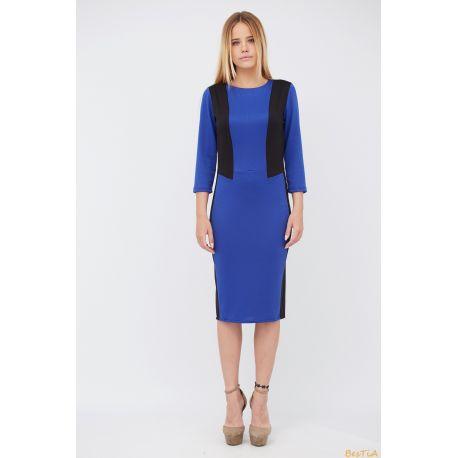 Платье ТiА-13691