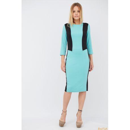 Платье ТiА-13691/3