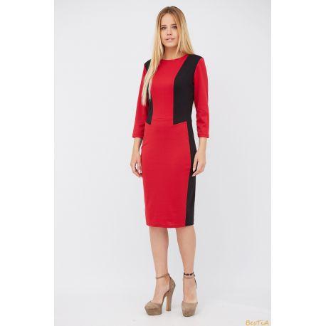 Платье ТiА-13691/4