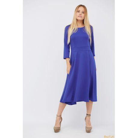 Платье ТiА-13697