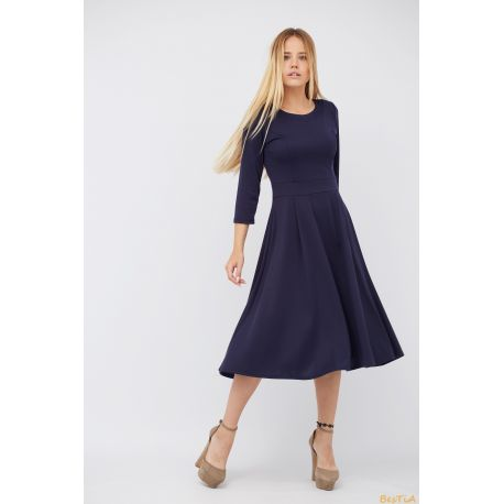 Платье ТiА-13697/1
