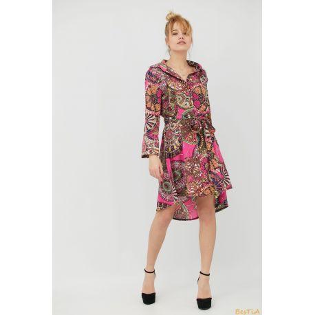 Платье TiA-13727