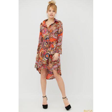 Платье ТiА-13727/1