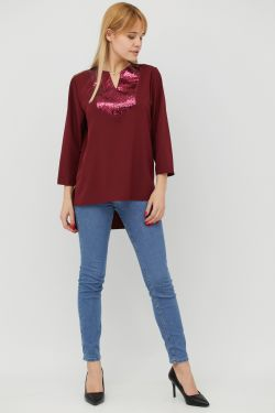 Блуза ТiA-13729/3