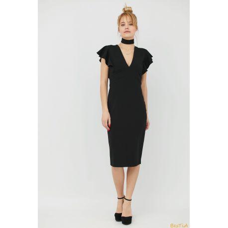 Платье ТiА-13730/1