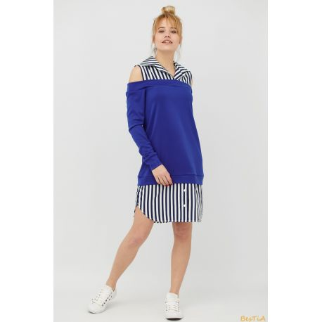Платье ТiА-13750