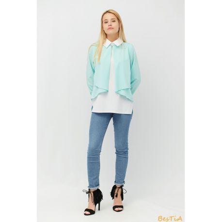 Рубашка ТіА-13760/1