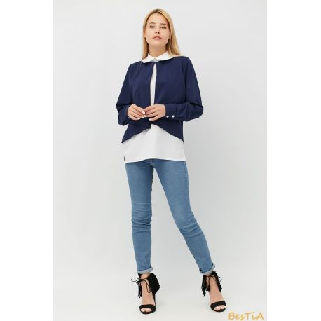 Рубашка ТіА-13760/4