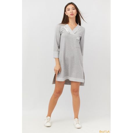 Платье ТiА-13766/1