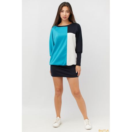 Платье ТiА-13770/3
