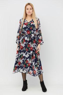 Платье TiA-13786