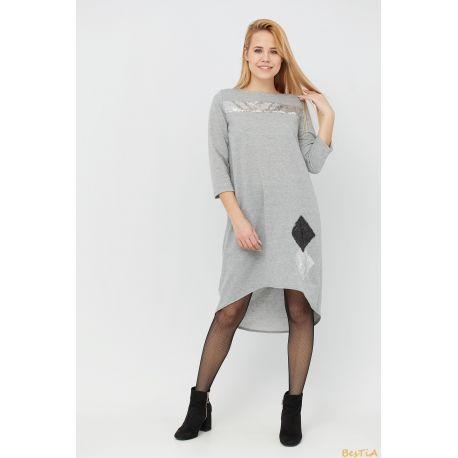 Платье TiA-13788