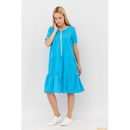 Платье TiA-13803/1